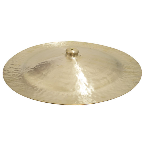 27 china cymbal from wuhan china weiss brands steve weiss music. Black Bedroom Furniture Sets. Home Design Ideas