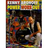 aronoff-power workout 1 (cd)