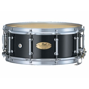pearl concert series snare drum - maple 14x5.5