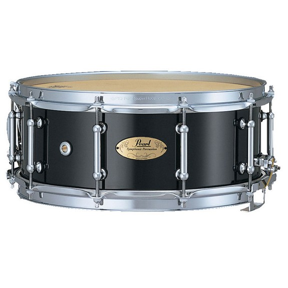 pearl crp1455 concert snare drum pearl snare drums concert snare drums steve weiss music. Black Bedroom Furniture Sets. Home Design Ideas