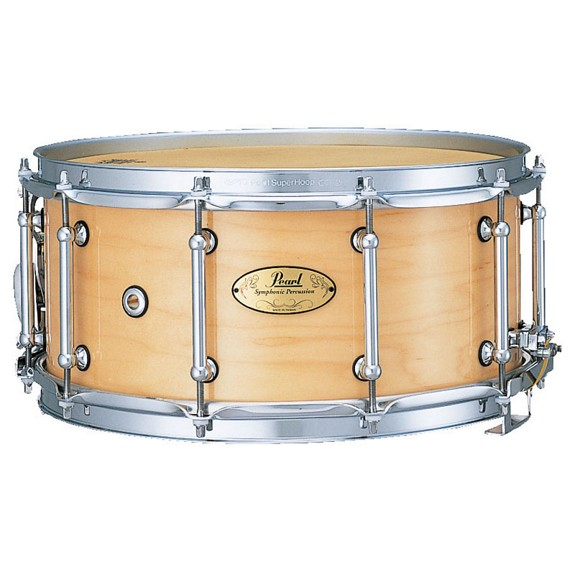 pearl crp1465 concert snare drum pearl snare drums concert snare drums steve weiss music. Black Bedroom Furniture Sets. Home Design Ideas