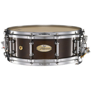 pearl phm1450 solid shell philharmonic snare drum pearl snare drums concert snare drums. Black Bedroom Furniture Sets. Home Design Ideas