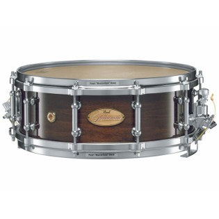 pearl philharmonic concert snare drum - maple 14x5