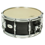 black swamp concert maple snare drum - 14x6.5