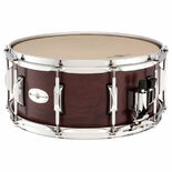 Black Swamp Concert Maple Snare Drum - 14x6.5 Alternate Picture