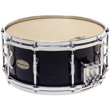 black swamp concert maple multisonic snare drum - 14x6.5