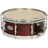 black swamp mercury series snare drum - maple soundart 13x4.5