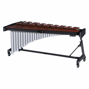 adams 4.3 oct concert synthetic marimba with apex frame