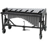 adams 3.0 octave concert vibraphone with field frame & motor
