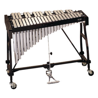 musser 3.0 combo vibraphone with motor