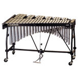 musser 3.0 pro vibraphone with motor