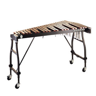 musser 3.5 octave rosewood xylophone (m50)