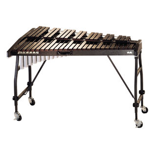 musser 3.5 octave kelon xylophone (m51)