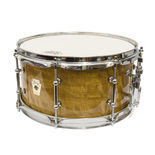 ludwig satinwood maple snare drum (ls562t) - 12x6
