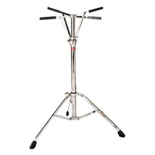 ludwig orchestra bell and table stand