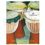 thornber-djembe guide (cd)