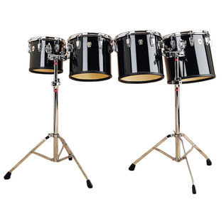 ludwig concert toms
