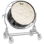 pearl concert bass drum - concert series
