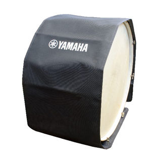 yamaha marching cover - bass drum