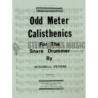 peters-odd meter calisthenics