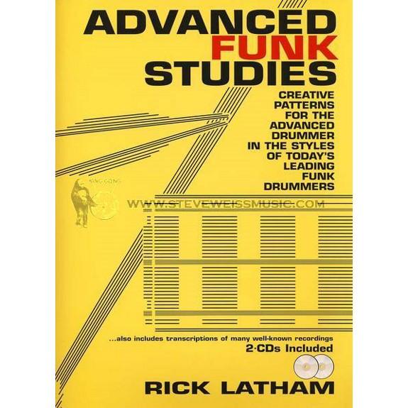 rick latham advanced funk studies pdf free download