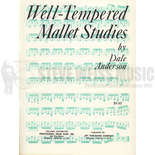 anderson, d.-well-tempered mallet studies