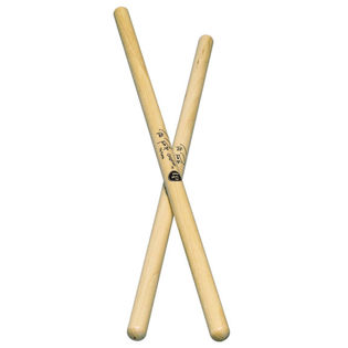 "latin percussion timbale sticks - tito puente sig. 15"" (656)"