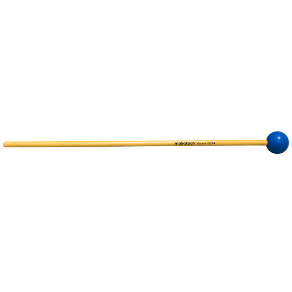 Malletech Bob Becker BB34 Medium Rattan Xylo/Bell Mallets