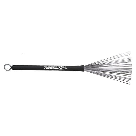 Regal Tip Brushes 583r Telescoping Rubber Handle