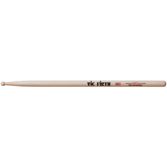 vic firth sd1 american custom general drumsticks concert snare drumsticks concert steve. Black Bedroom Furniture Sets. Home Design Ideas