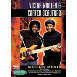 beauford/wooten-making music (dvd)