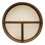 "Weiss 18"" Rosewood Bodhran Alternate Picture"
