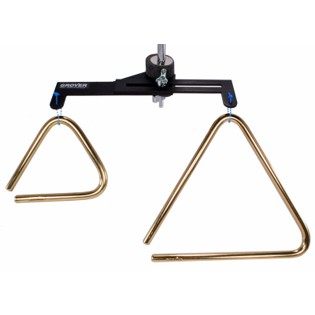 grover professional dual triangle mount