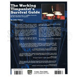 Tafoya-Working Timpanist's Survival Guide Alternate Picture