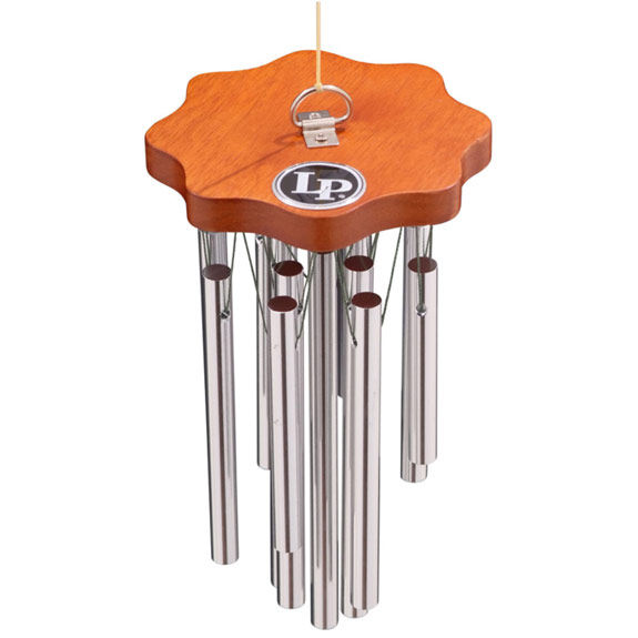 lp cluster chimes 12 bars lp468 lp latin percussion brands steve weiss music. Black Bedroom Furniture Sets. Home Design Ideas