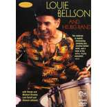 bellson-louie bellson & his big band (dvd)