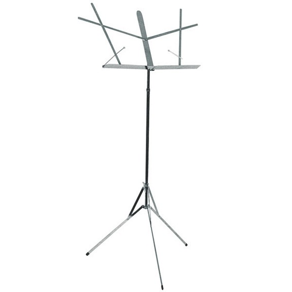 Hamilton Chrome Folding Music Stand Music Stands And Music Stand
