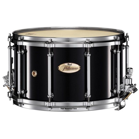 pearl php1480 philharmonic snare drum pearl snare drums concert snare drums steve weiss music. Black Bedroom Furniture Sets. Home Design Ideas