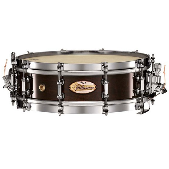 pearl php1340 philharmonic snare drum pearl snare drums concert snare drums steve weiss music. Black Bedroom Furniture Sets. Home Design Ideas
