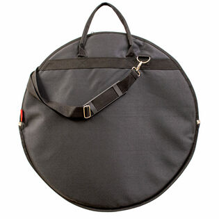 "liberty one cymbal bag - 22"" standard (cs22)"