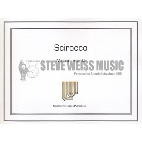 Marimba Solo   Mallet Instrument   Steve Weiss Music - List All