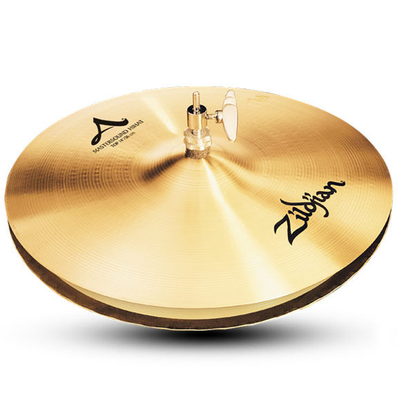 Choosing Hi Hat Cymbals : zildjian 14 mastersound hi hat cymbals hi hat cymbals cymbals gongs steve weiss music ~ Hamham.info Haus und Dekorationen