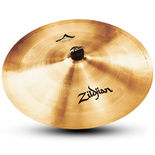 "zildjian 18"" china high cymbal"