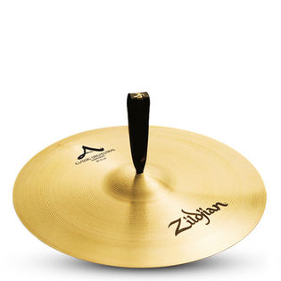 "zildjian 20"" classic orchestral selection suspended cymbal"