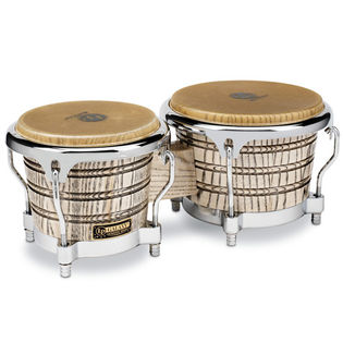 lp galaxy giovanni series wood bongos