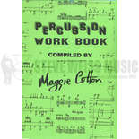 cotton-percussion workbook