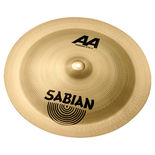 "sabian 18"" aa china cymbal"