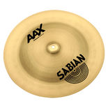 "sabian 18"" aax china cymbal"
