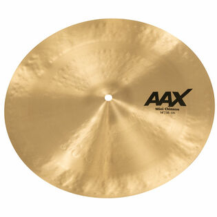 "sabian 14"" aax mini china cymbal"