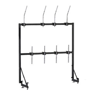 pearl trap table rack (ptr1824)
